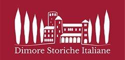dimore storiche italiane logo