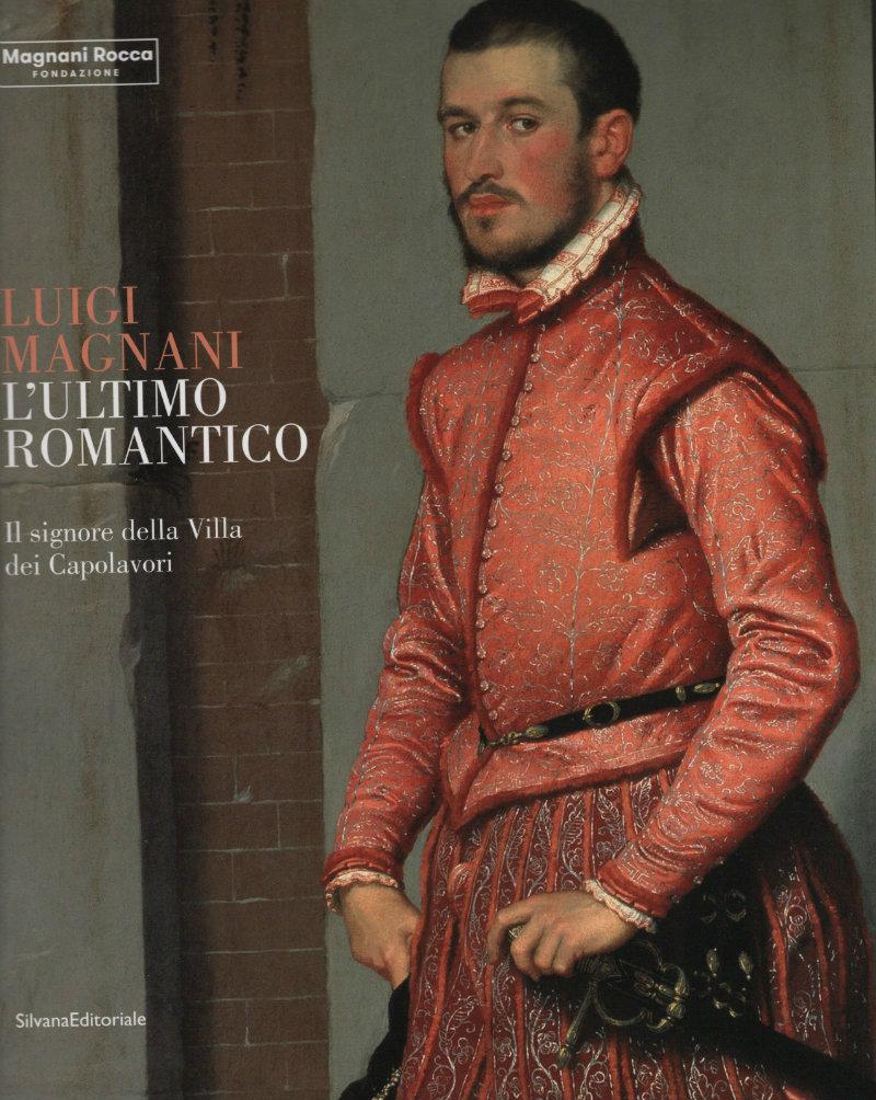 Catalogo della Mostra Luigi Magnani - l'ultimo romantico