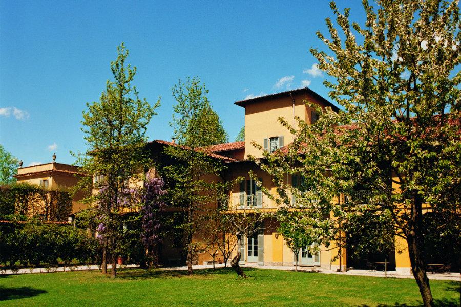 Villa Medici Giulini - Holiday Accomodations
